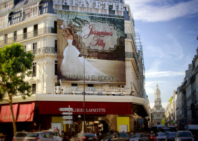 Jessamine's Folly • Sweet Edwardian Romance • #Freebie